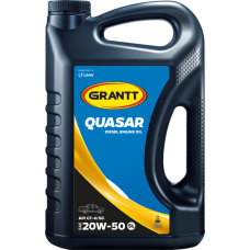 QUASAR SAE 20W50 CF-4/SG
