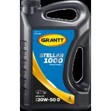 STELLAR 1000 SAE 20W50 SL/CF