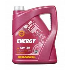 MANNOL Energy 5W-30 API SN/CH-4